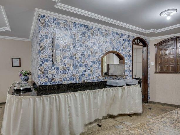 Hotel Estrela do Vale Images