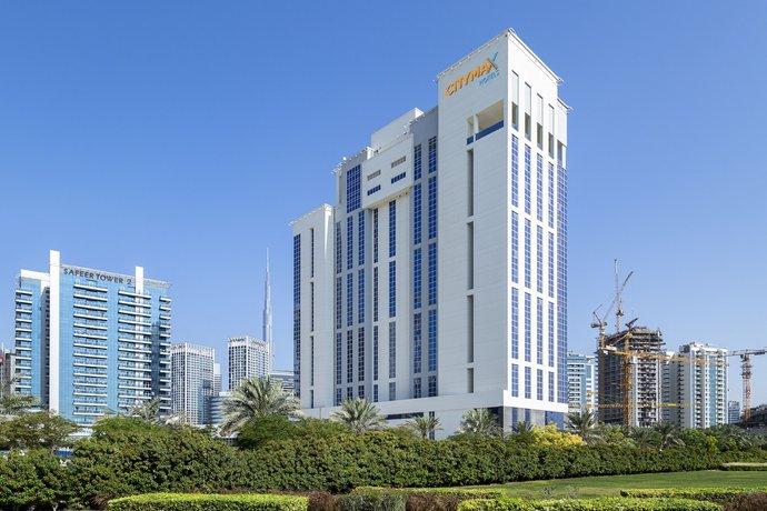 Citymax Hotel Business Bay 이미지
