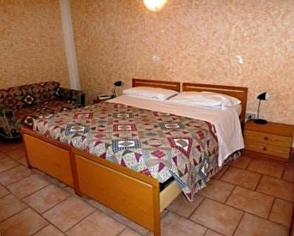 Hotel Bolognese Foligno