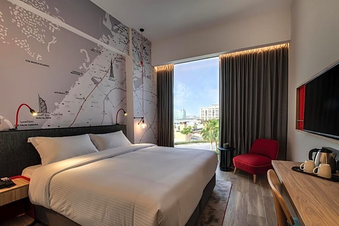 IntercityHotel Dubai Al Jaddaf 이미지