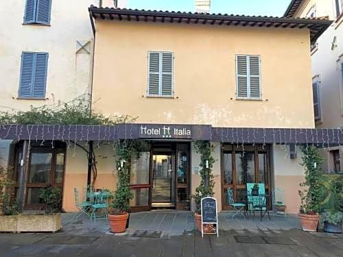 Hotel Italia Foligno