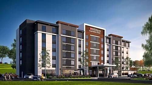 Hilton Garden Inn Sudbury Ontario Canada Images