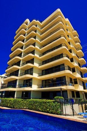 Photo: Pelican Sands Beach Resort