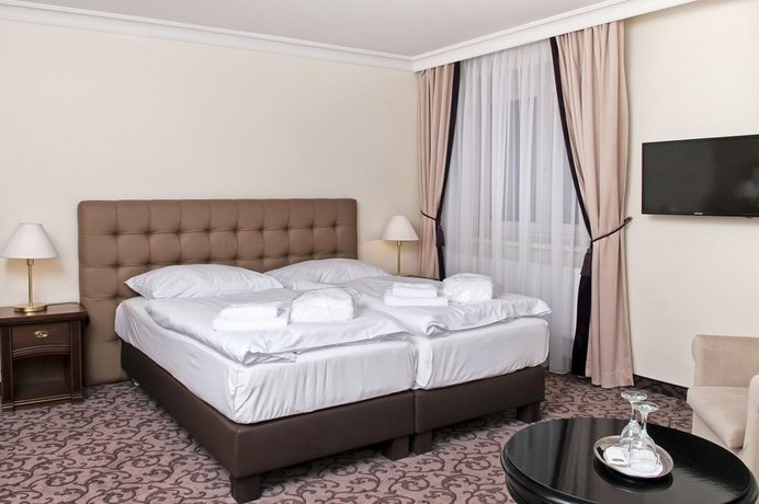 Windsor Spa Hotel