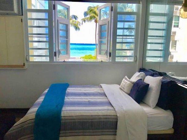 Cocomar Oceanview Condominium