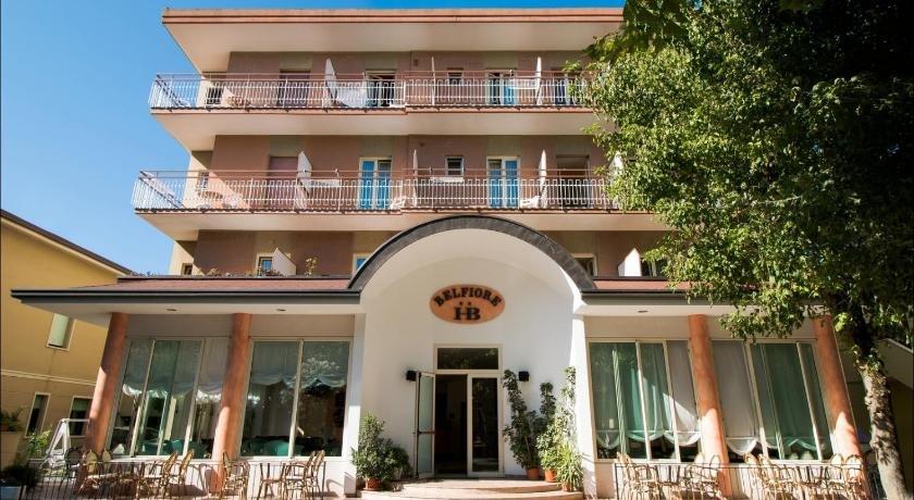 Hotel Belfiore Misano Adriatico