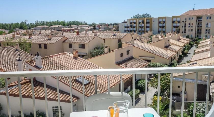 Apartment Les Saladelles 5