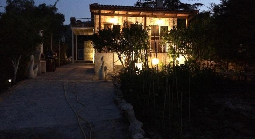 Villa Rene And Kosta