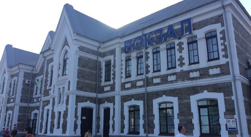Hostel Krivoy Rog