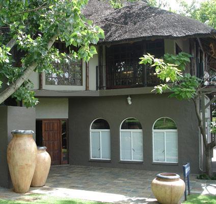 Indaba Lodge - dream vacation