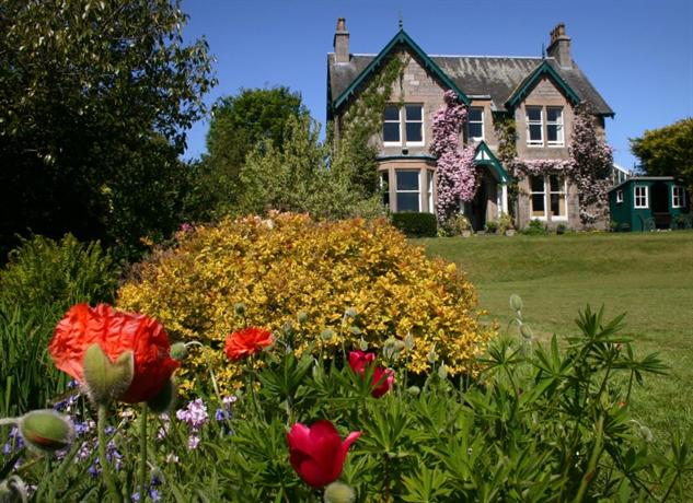 Bruach Mhor Guest House - dream vacation
