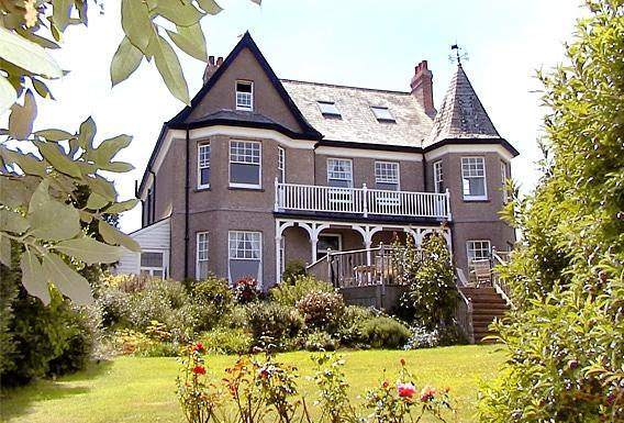 Treverbyn House - dream vacation