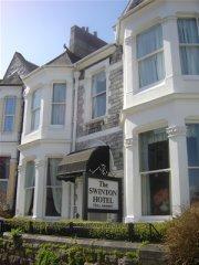The Swinton Hotel - dream vacation