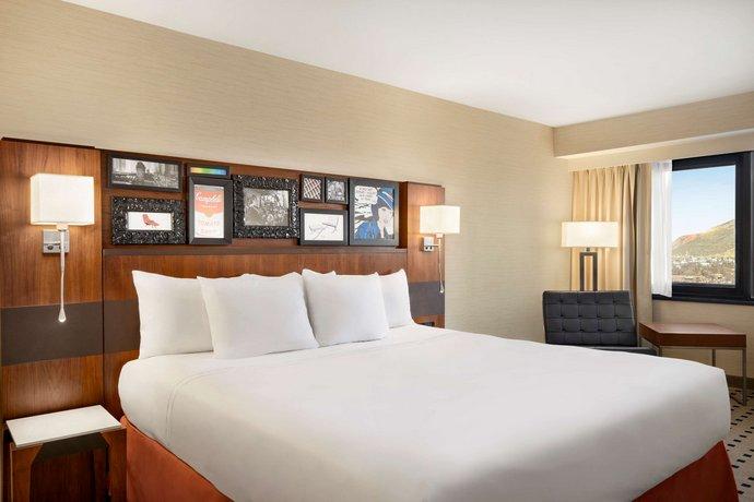Radisson Hotel Downtown Salt Lake City