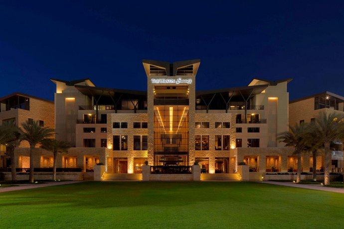 The Westin Abu dhabi Golf Resort & Spa Images