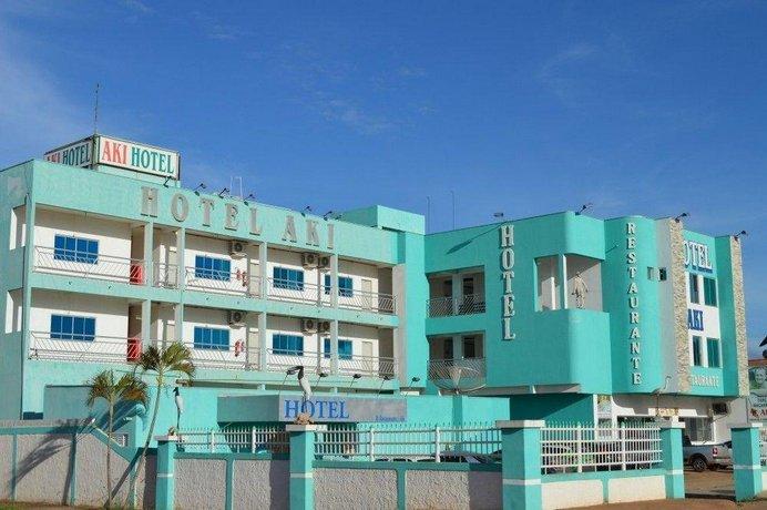 Aki Hotel Images