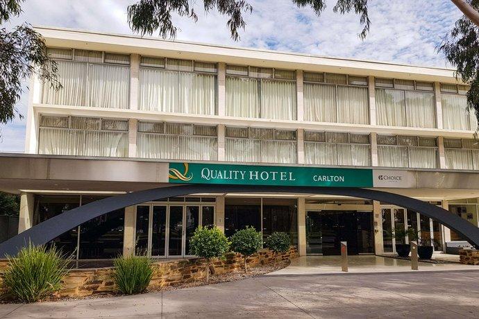 Photo: Vibe Hotel Carlton Melbourne