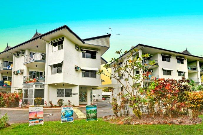 Photo: Citysider Cairns Holiday Apartments