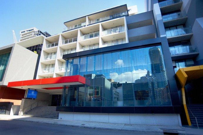 Photo: Amity Apartment Hotels