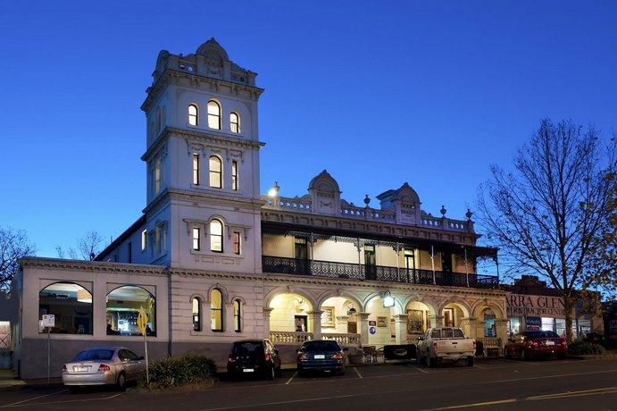 Photo: Yarra Glen Grand Hotel