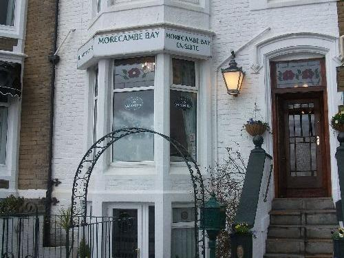 Morecambe Bay Guest House - dream vacation