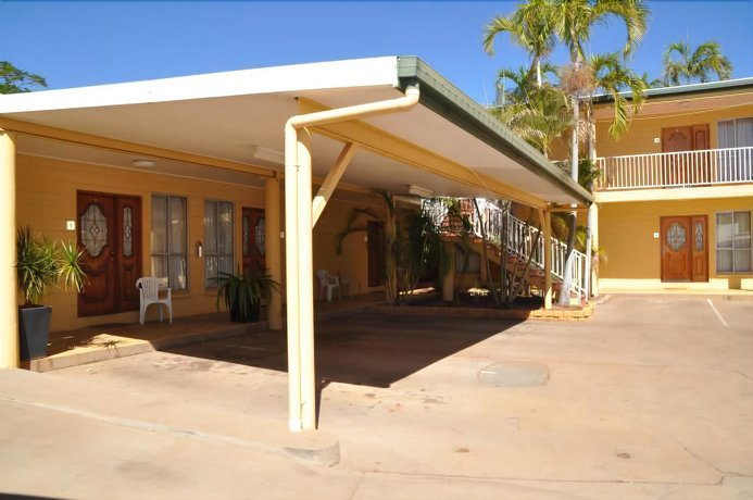 Townview Motel Images