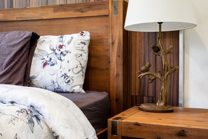 Photo: Woody lifestyle one bedroom apartment