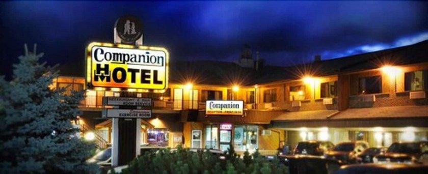 Companion Hotel Motel Images