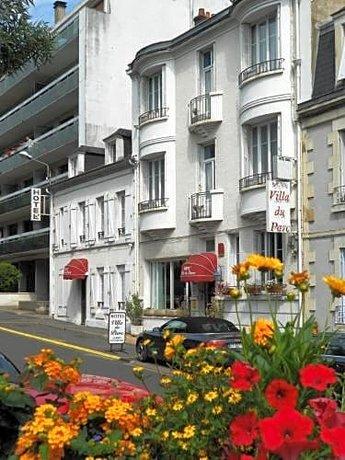 Hotel Villa Du Parc Images