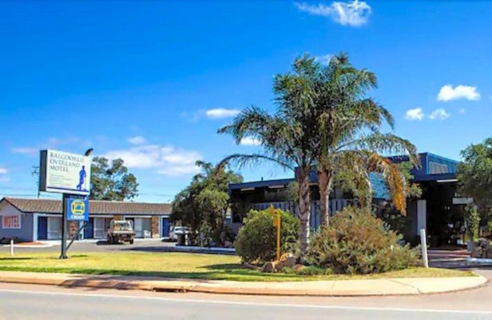 Kalgoorlie Overland Motel Images