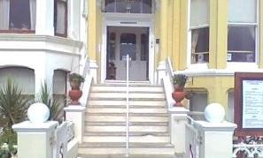 Savoy Hotel Douglas - dream vacation