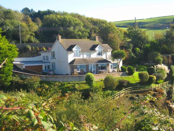 Greenacres of Woolacombe - dream vacation