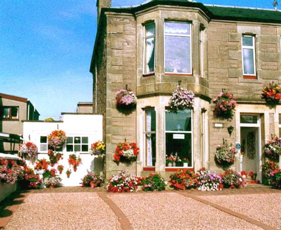 Ackinnoull Guest House - dream vacation