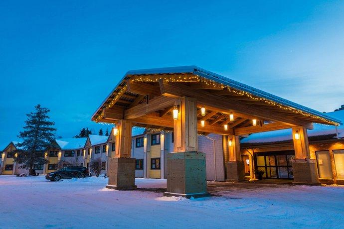 Prestige Hudson Bay Lodge Premier Collection Images