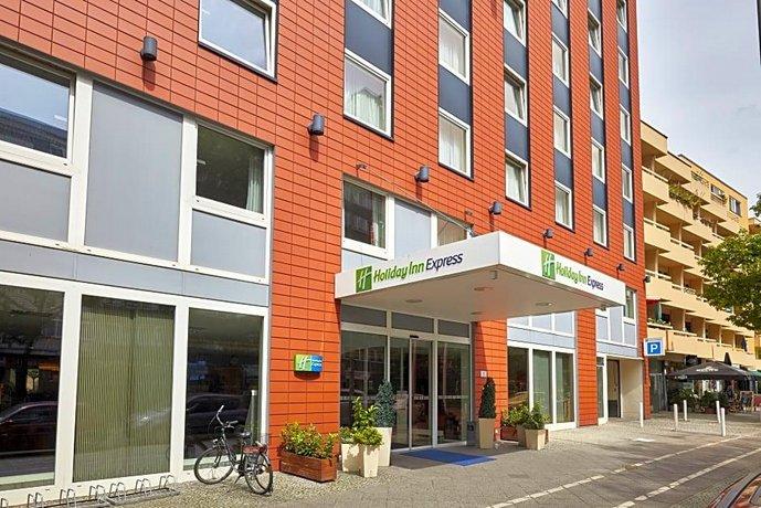 Premier Inn Berlin City Centre West