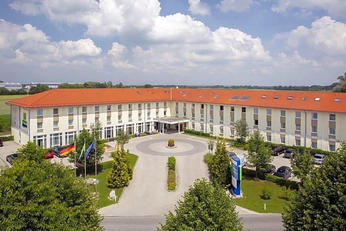 Premier Inn Munich Airport Ost Images