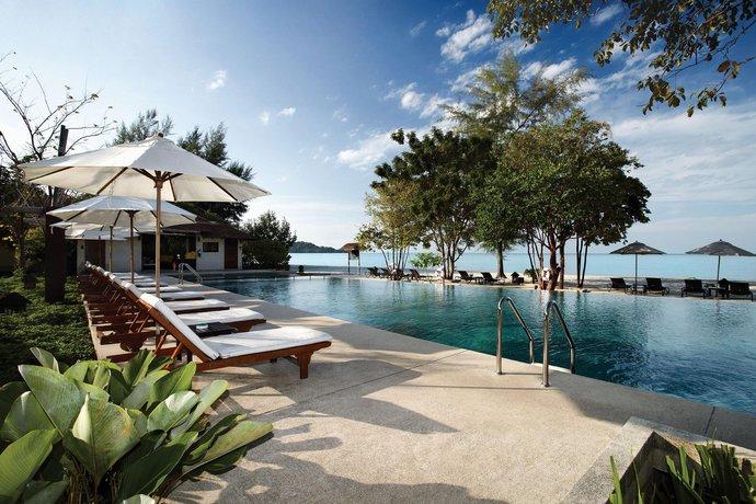 Centara Chaan Talay Resort And Villas Trat