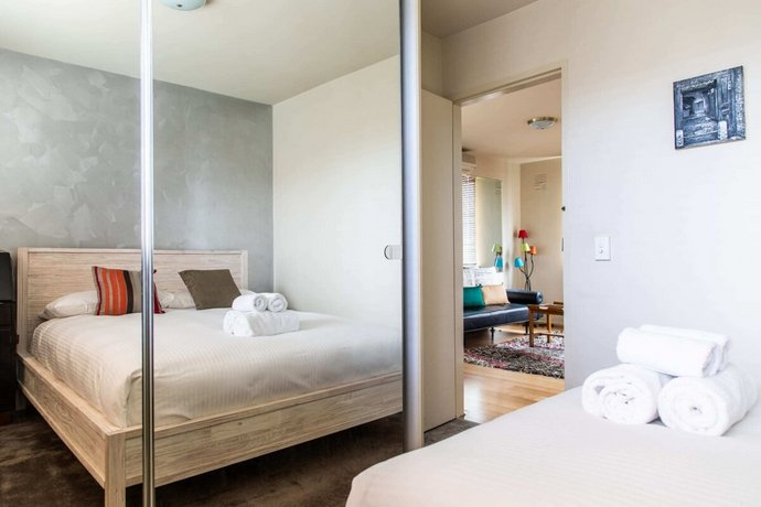 Photo: Charming 1 Bedroom In Vibrant South Yarra