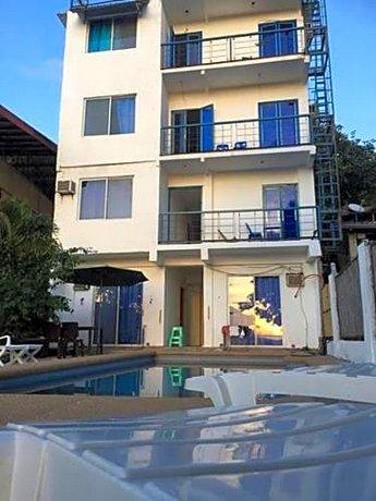 Casa Montemar Coron