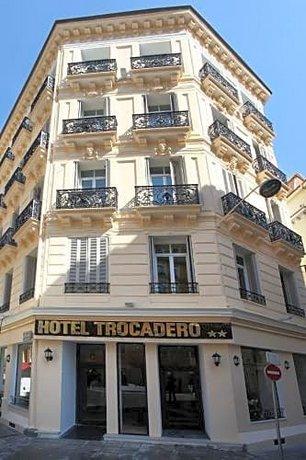 Trocadero Nice