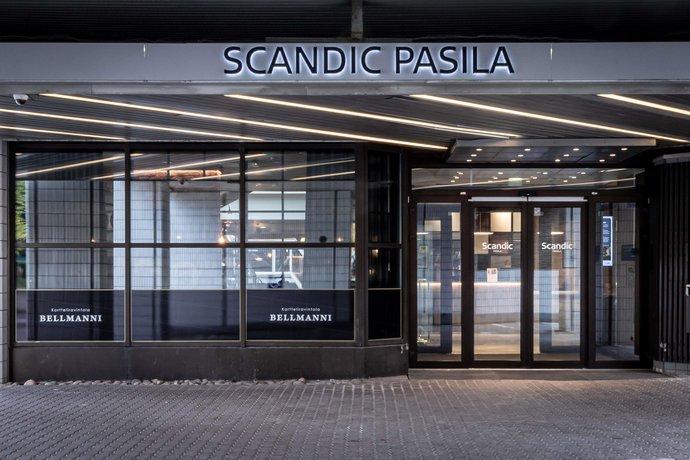 Scandic Pasila