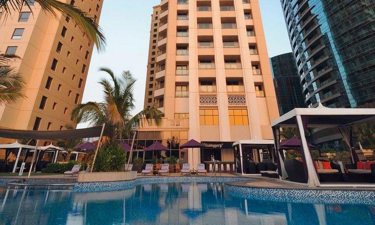 Movenpick Hotel Jumeirah Beach 이미지