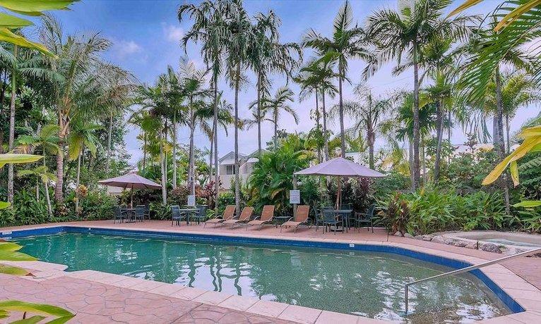 Photo: The Villas Palm Cove