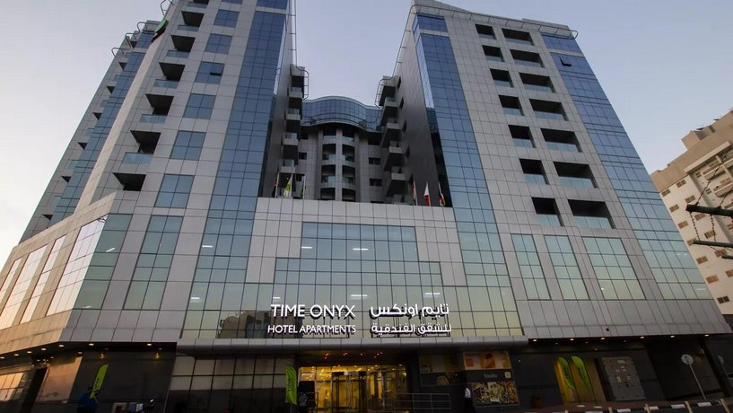 TIME Onyx Hotel Apartments Images
