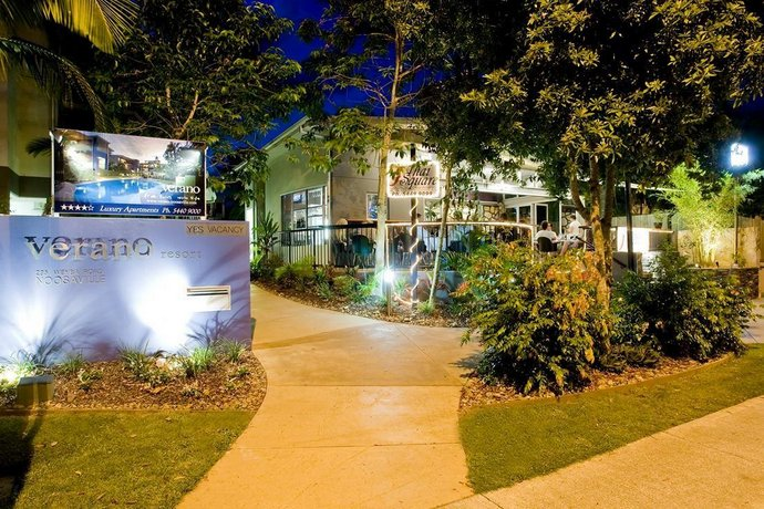 Photo: Verano Resort