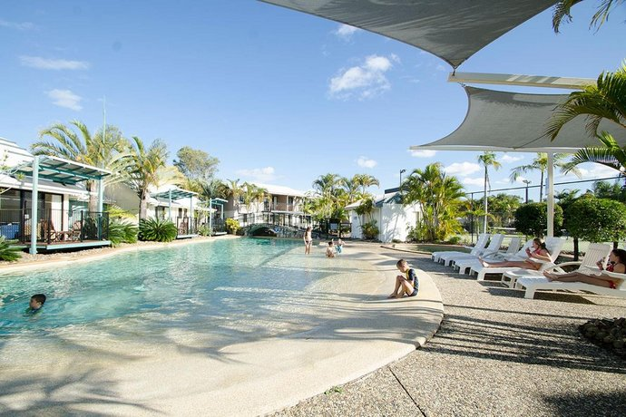 Photo: Ivory Palms Resort Noosa