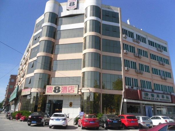 Super 8 Beijing Huairou Kaifang