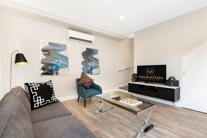 Photo: Manhattan Apartments - Notting Hill
