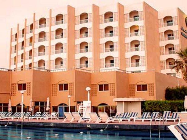Sharjah Carlton Hotel Images