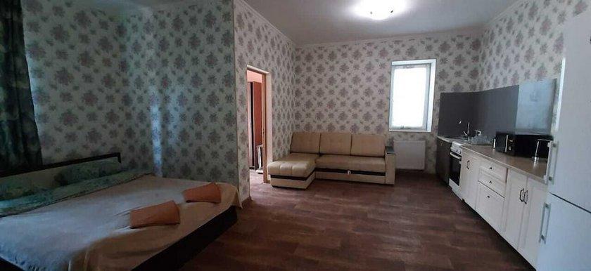 Гостевой Дом Перловка